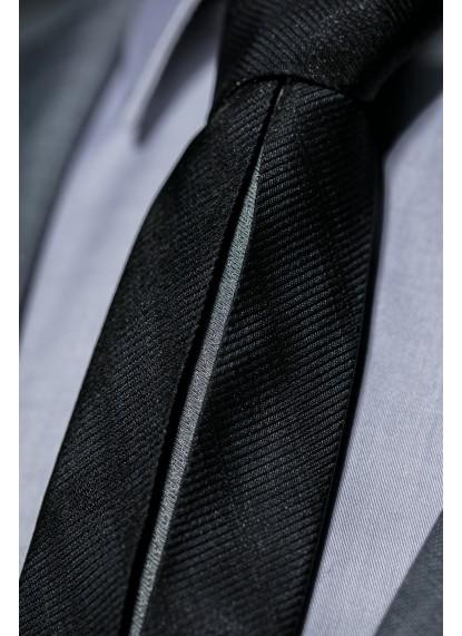 black dark grey
