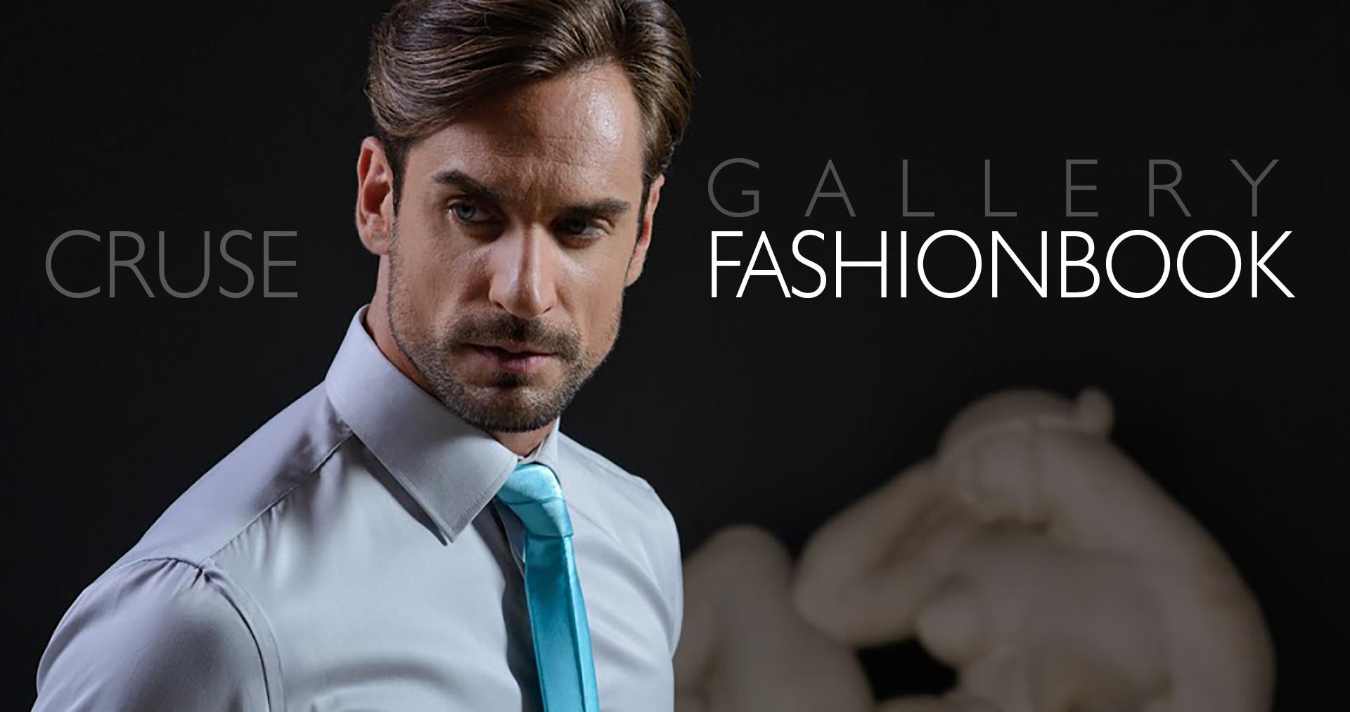 Fashionbook Gallery